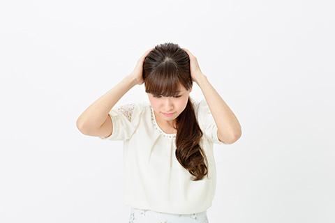 産前産後の尿漏れ